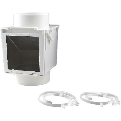 Deflect-O Deflecto Ex12 Extra Heat Dryer Heat Saver LAM1700