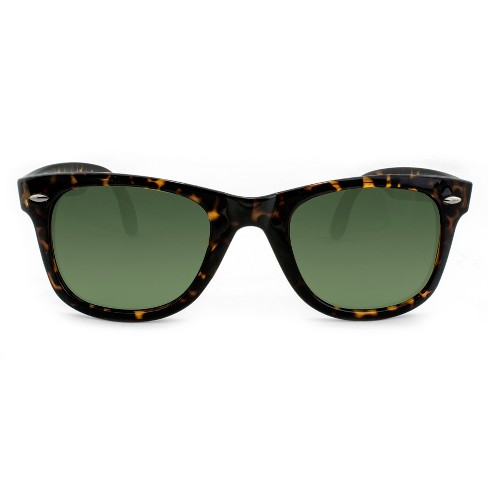 364aede163580 Men s Surf Shade Sunglasses - Goodfellow   Co™ Brown   Target