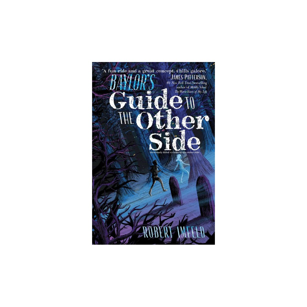 Baylor's Guide to the Other Side (Reprint) (Paperback) (Robert Imfeld)