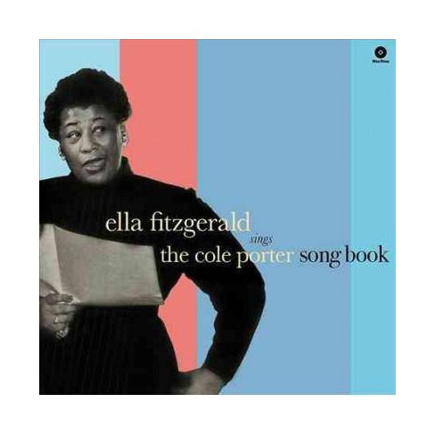 Ella Fitzgerald - Sings The Cole Porter Songbook (Vinyl) - image 1 of 1