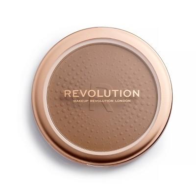 Makeup Revolution Mega Bronzer 01 - Cool - 0.17oz