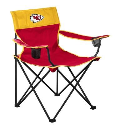 NFL Kansas City Chiefs Big Boy Chair