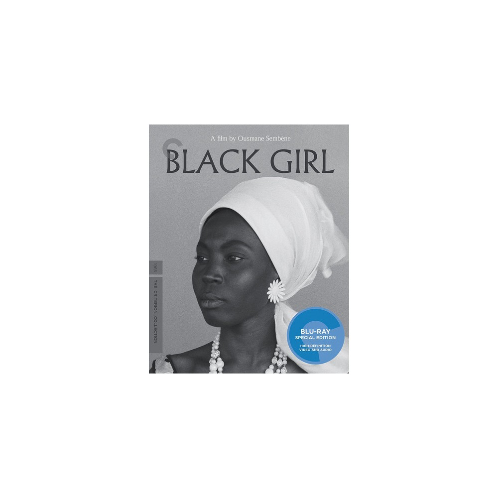 Black Girl (Blu-ray), Movies