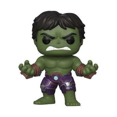 Funko POP! Marvel: Avengers Game - Hulk (Stark Tech Suit)