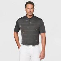 Jack Nicklaus Mens Oxford Polo Shirt Deals