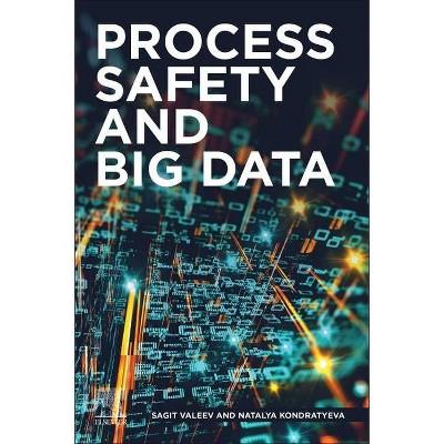 Process Safety and Big Data - by  Sagit Valeev & Natalya Kondratyeva (Paperback)