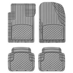WeatherTech Gray Floor Mat 4-pk