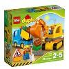LEGO DUPLO Truck & Tracked Excavator 10812 - image 4 of 4