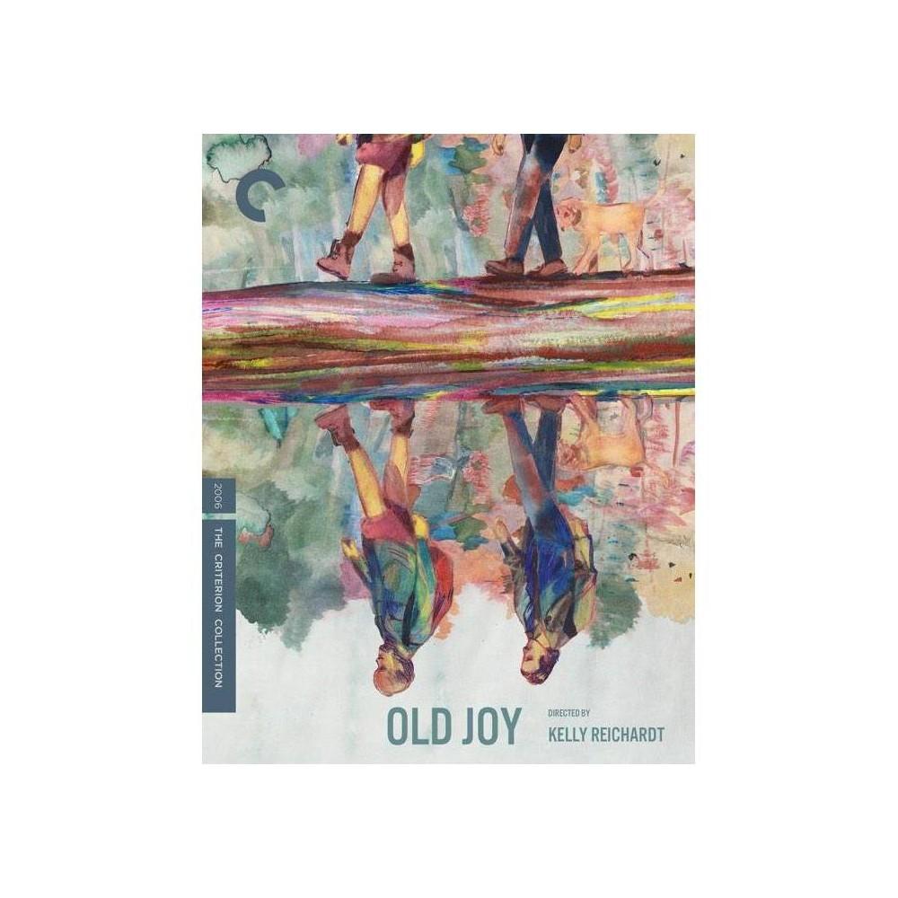 Old Joy Blu Ray