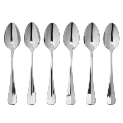 Oneida Savor Teaspoon Set of 6