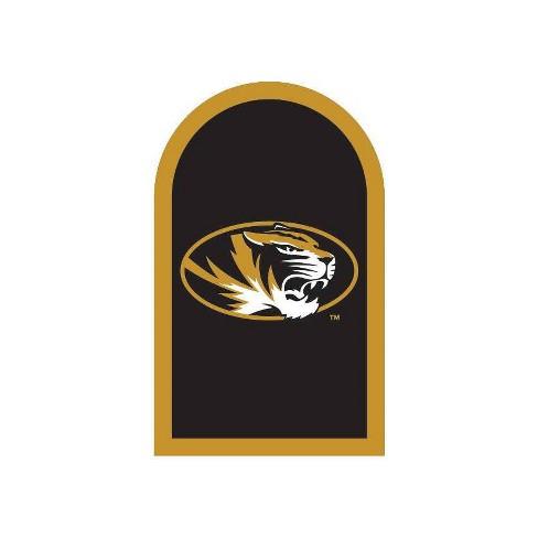 NCAA Missouri Tigers Mailbox Door Logo Graphic art - image 1 of 1