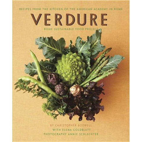 Verdure - by  Christopher Boswell (Hardcover) - image 1 of 1
