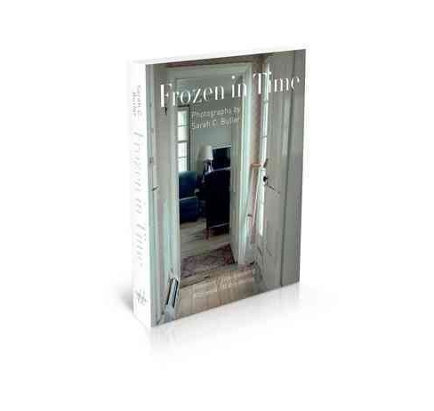 Frozen in Time : Photographs (Hardcover) (Sarah Butler) - image 1 of 1