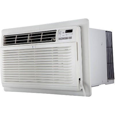 LG Electronics 9,800 BTU 115V Through the Wall Air Conditioner LT1016CER with Remote Control
