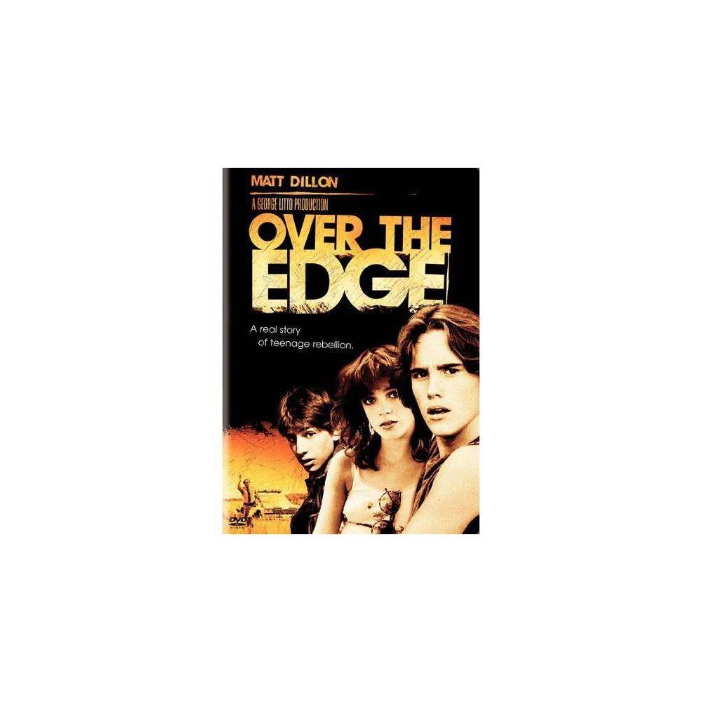 Low Price Over The Edge Dvd Movies