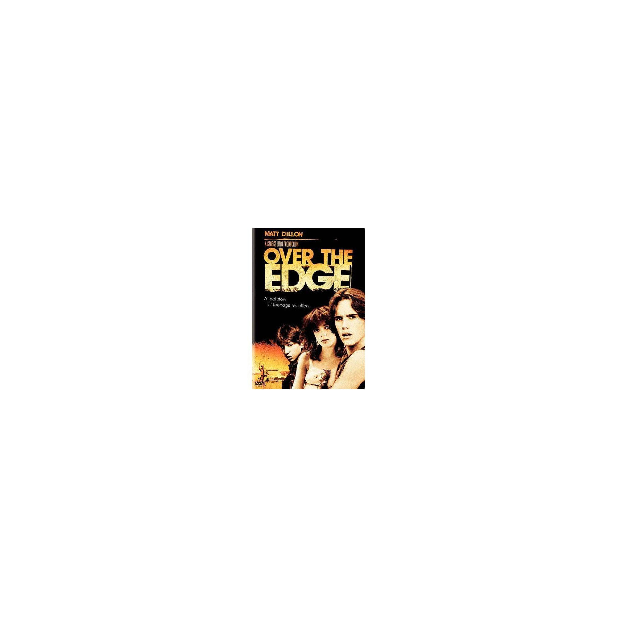 Over The Edge (Dvd), Movies