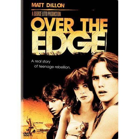 Over The Edge (DVD) - image 1 of 1