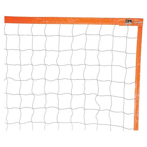 Verus Sports Expert Volleyball Net with Steel Cable - image 1 of 1