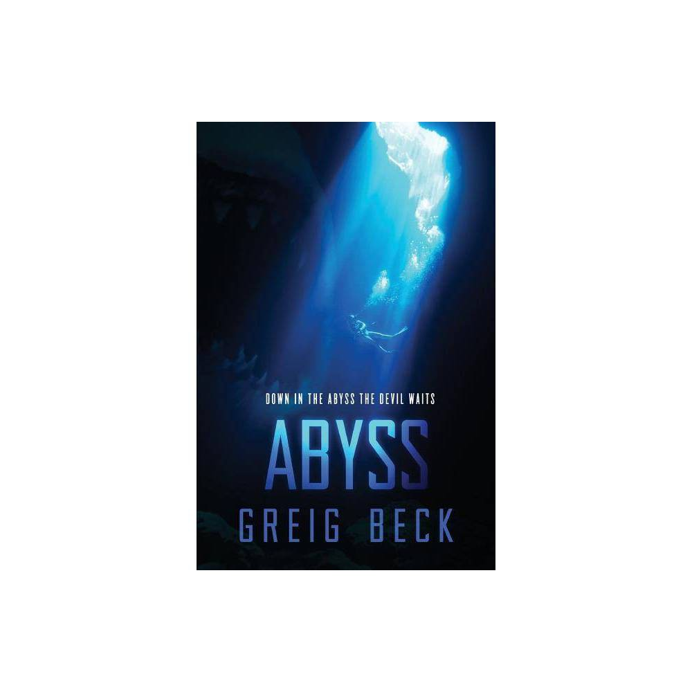 Abyss Fathomless By Greig Beck Paperback