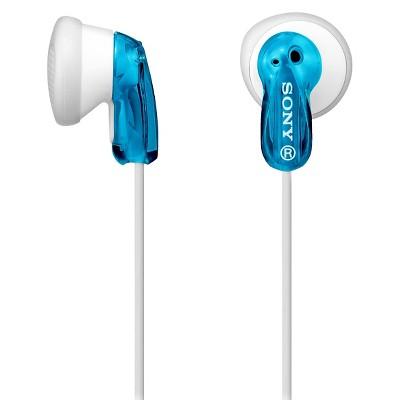 3f5bda7058a Sony In-Ear Wired Headphones - Blue White