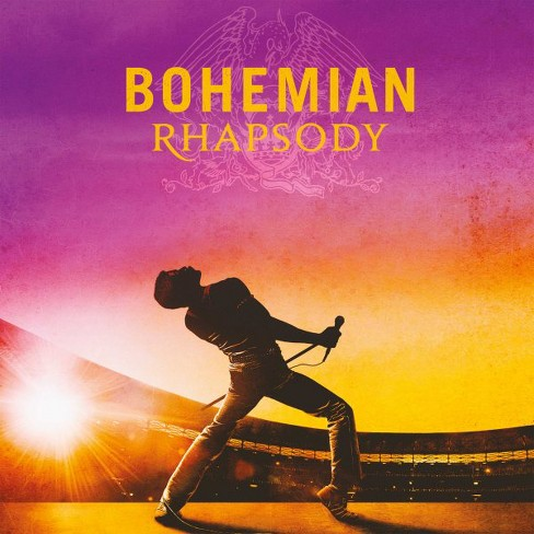 Queen - Bohemian Rhapsody (Ost) (Vinyl) - image 1 of 1