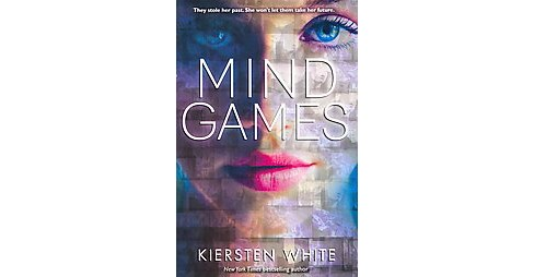 Mind Games (Hardcover) (Kiersten White) - image 1 of 1