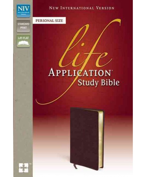 Life Application Study Bible (Paperback) - image 1 of 1