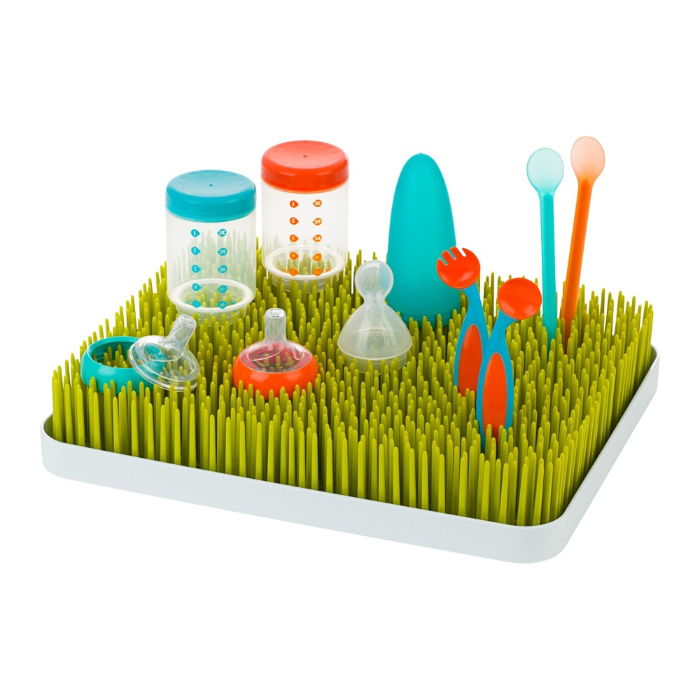Image of Boon Lawn Drying Rack, Bottle Rack