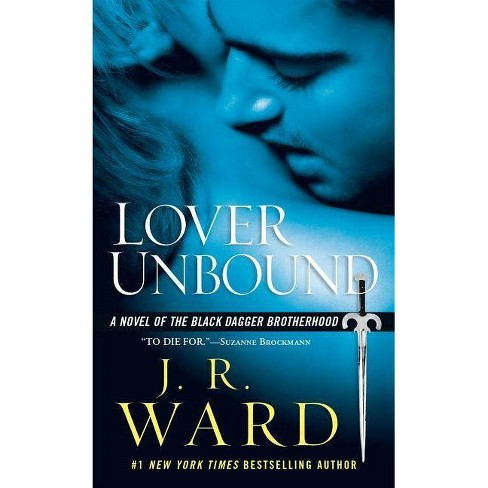 Lover Awakened ( Black Dagger Brotherhood) (Paperback) by J. R. Ward - image 1 of 1