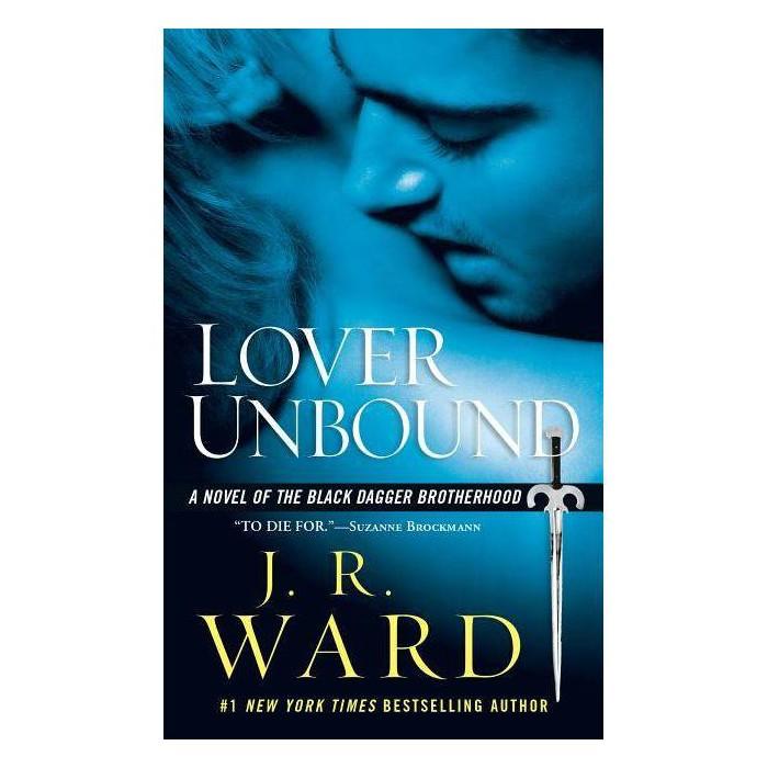Lover Awakened ( Black Dagger Brotherhood) (Paperback) by J. R. Ward - image 1 of 1