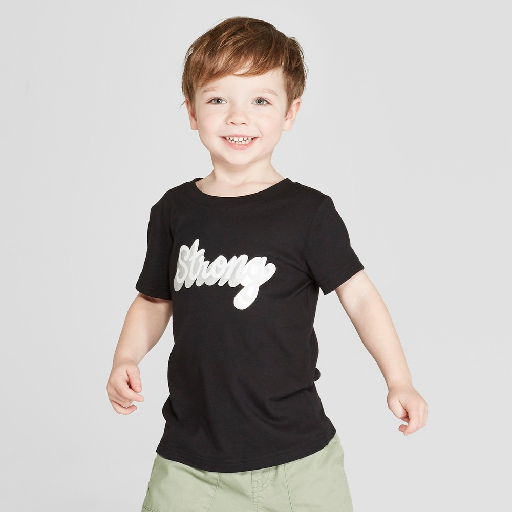 Toddler Boys' Short Sleeve