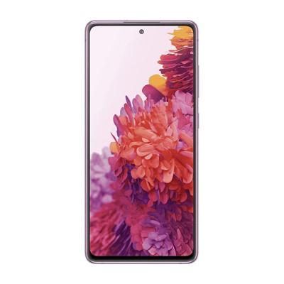 Samsung Galaxy S20 FE 128GB ROM 6GB RAM G781F/DS Dual Sim GSM Unlocked International Model Smartphone