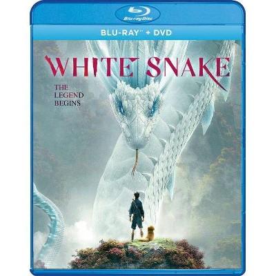 White Snake (Blu-ray)(2020)