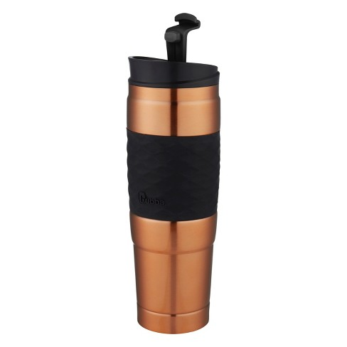 Bubba Stainless Steel Insulated Coffee Travel Mug 26oz Copper Target
