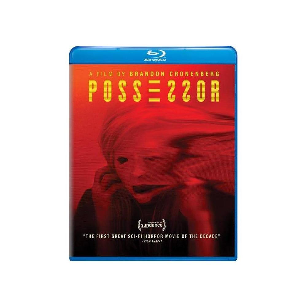 Possessor Blu Ray 2020
