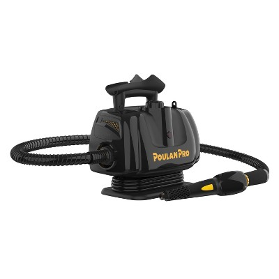 Poulan Pro Portable Steam Cleaner - PP-270