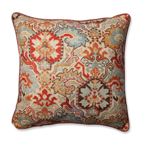 Madrid Throw Pillow - Pillow Perfect® - image 1 of 2