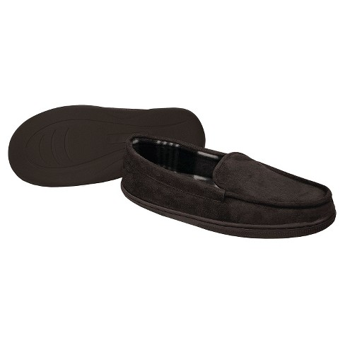 Memory Foam Moccasins - image 1 of 1