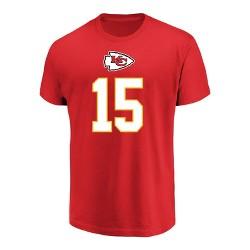 NFL Kansas City Chiefs Men's Patrick Mahomes II T-Shirt