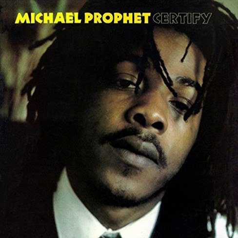 Michael prophet - Certify (Vinyl) - image 1 of 1