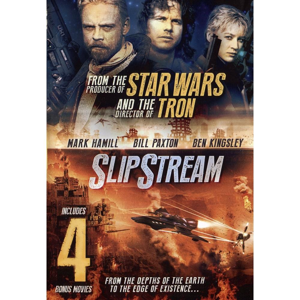 Slipstream (Dvd), Movies