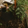 Tumbleweed Worm Feast In Ground Home Outdoor Raised Vegetable Garden Farm Recycle Organic Waste Composter - image 2 of 4