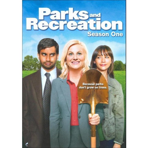 Parks and Recreation: Season One - image 1 of 1