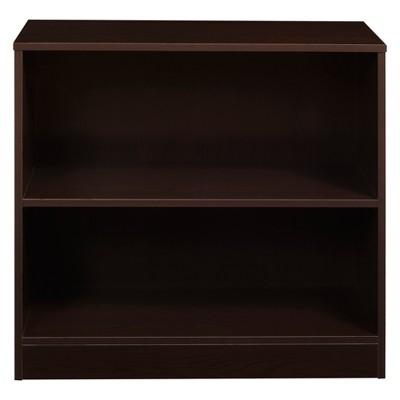 Mod 29  Bookcase Truffle - Niche