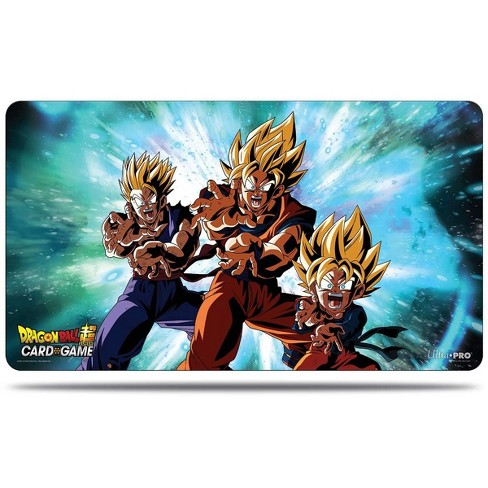 Ultra Pro Dragon Ball Super Version 3 Playmat With Tube - image 1 of 1