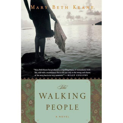 The Walking People - by  Mary Beth Keane (Paperback) - image 1 of 1