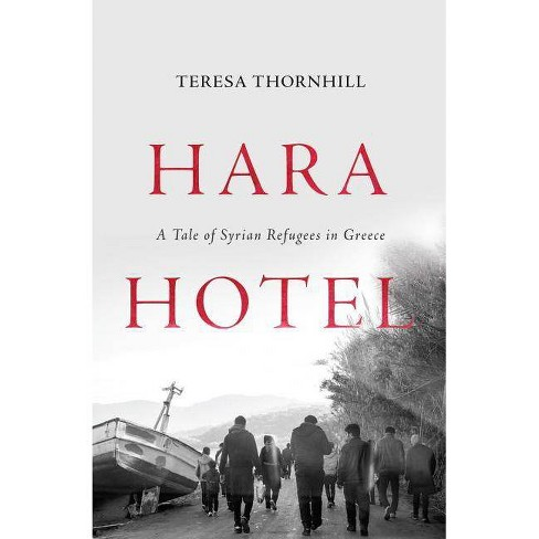 Hara Hotel - by  Teresa Thornhill (Paperback) - image 1 of 1