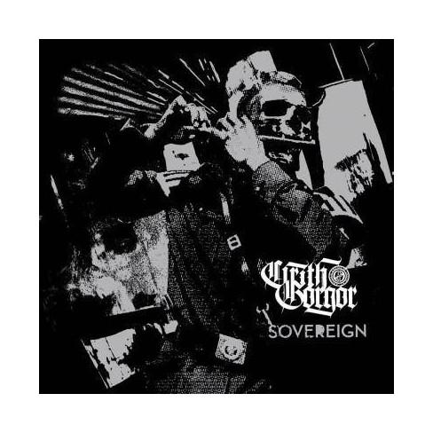 Cirith Gorgor - Sovereign (Vinyl) - image 1 of 1
