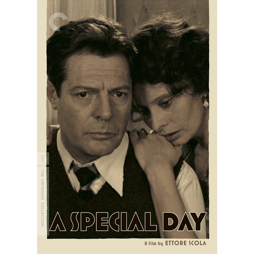 Special Day (Dvd), Movies