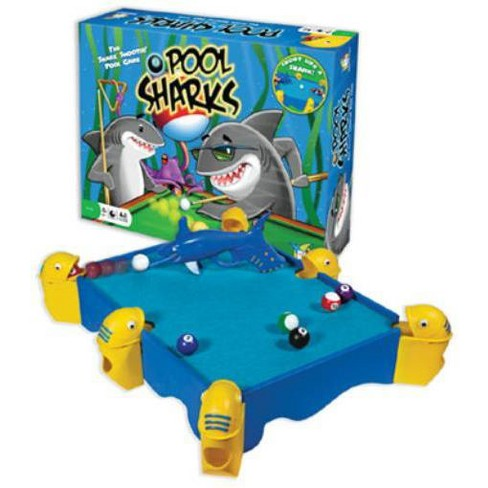 Pool Sharks Board Game - image 1 of 1